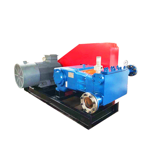 Water Injection Pumps (1)