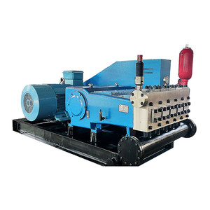 Water Injection Pumps (4)