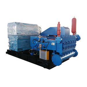 Water Injection Pumps (5)