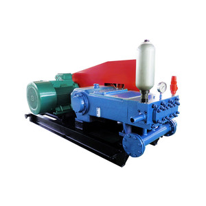 Water Injection Pumps (2)