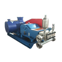 Water Injection Pumps (8)