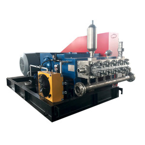 Water Injection Pumps (7)