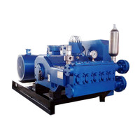 Water Injection Pumps (6)