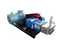 T22RC Supercritical CO2 pump