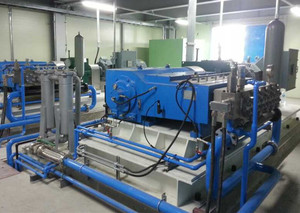Supercritical CO2 Pump (3)